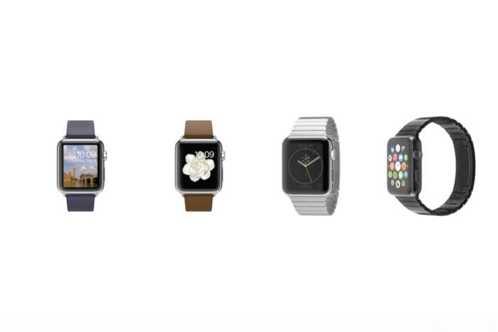 Actu: La montre intelligente, une menace pour l'horlogerie suisse? - Page 2 20140909PHOWWW01415