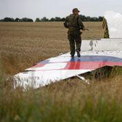 Ukraine : le MH17 s'est disloqué en vol