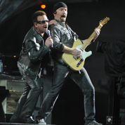 U2 pourrait accompagner le lancement de l'iPhone 6 ce soir