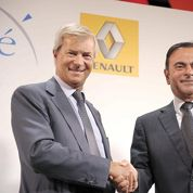 Renault fabriquera la Bluecar de Bolloré à Dieppe