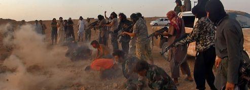 L'ordre barbare du califat