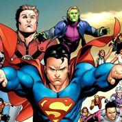 DC comics veut concurrencer Les Gardiens de la Galaxie
