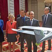 Budget 2015: Hollande et Valls en terrain miné