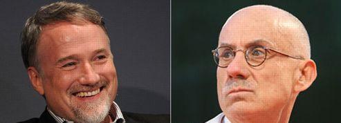 David Fincher et James Ellroy réunis pour une série télé?