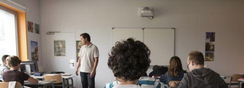 Les enseignants français manquent de préparation pédagogique