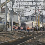 Le gouvernement annonce un plan d'action pour la sécurité ferroviaire