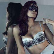 50 Nuances de Grey se lance sur le marché de la lingerie