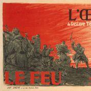 Le feu d'Henri Barbusse (1916)