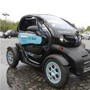 Bolloré et Renault s'allient dans la voiture électrique