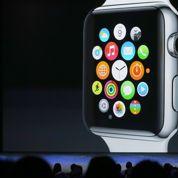 Apple s'invite à nos poignets avec Apple Watch