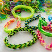 Bracelets Loom : 40 millions d'euros de ventes