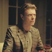 David Bowie célèbre ses 50 ans de carrière avec un titre inédit