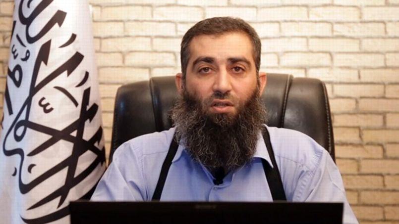 Le groupe islamiste syrien Ahrar al-Sham décimé