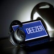Deezer entre sans bruit aux États-Unis
