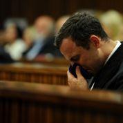 Oscar Pistorius, un champion aux abois et ruiné