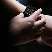Apple Watch : les gauchers sont fâchés contre Apple