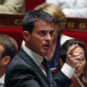 Valls ne «comprend pas» que Thévenoud reste député