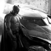 Batman v Superman : découvrez la Batmobile de Ben Affleck
