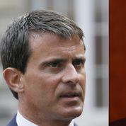 Pourquoi Manuel Valls n'est pas Gerhard Schröder