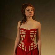 Mademoiselle Julie ,un rêve d'actrices