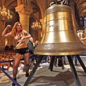 Notre-Dame: la relaxe des juges galvanise les Femen