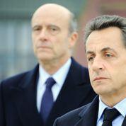 Sarkozy, Juppé : duel d'hommes, duel d'idées