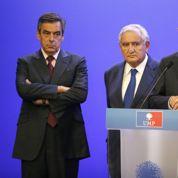 Quand les ténors de l'UMP ironisent sur le retour de Sarkozy