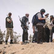 Les États-Unis s'interrogent sur la capture de Steven Sotloff