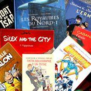 Les dix bandes dessinées qui font la rentrée