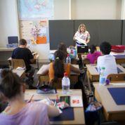 Crise de recrutement dans l'Éducation nationale