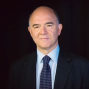 Pierre Moscovici, l'éternel second