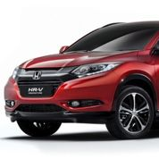Retour annoncé du Honda HR-V