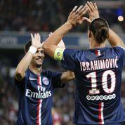 Le PSG champion devant Lille et l'OM selon l'Observatoire du foot