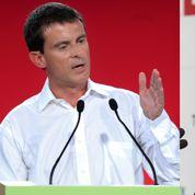 Manuel Valls est-il le Tony Blair français ?