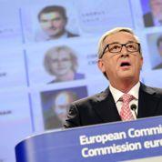 Une Commission musclée pour relancer l'UE
