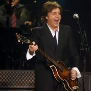 Dylan, The Cure et B.B. King rendent hommage à McCartney