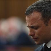Oscar Pistorius n'est pas coupable de meurtre, selon la juge