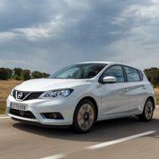 Nissan Pulsar, l'efficacité prime sur le charme