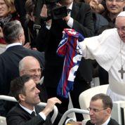 San Lorenzo, club argentin préféré du pape baptise son stade «Pape François»