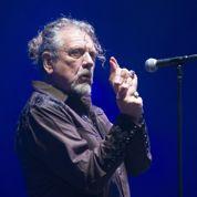 L'ex-chanteur de Led Zeppelin dévoile un nouveau clip
