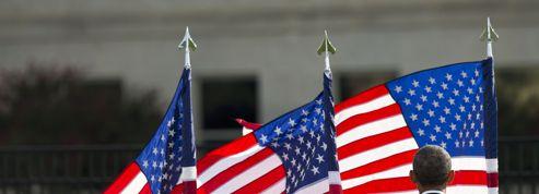 À l'aube d'une nouvelle campagne, Obama rend hommage aux victimes du 11-septembre
