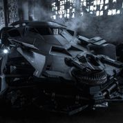 Batman v Superman :Zack Snyder dévoile sa Batmobile