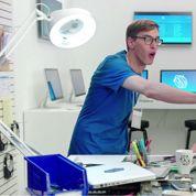 iPhone 6 : Samsung se moque du manque d'innovation d'Apple