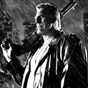Sin City 2 : Mickey Rourke joue des coudes dans un extrait exclusif