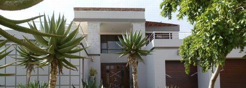 La maison de Pistorius, vue comme «une bonne affaire» par son nouveau propriétaire