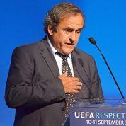 Michel Platini : «Le foot de papa, mâle, machiste et blanc, c'est fini !»