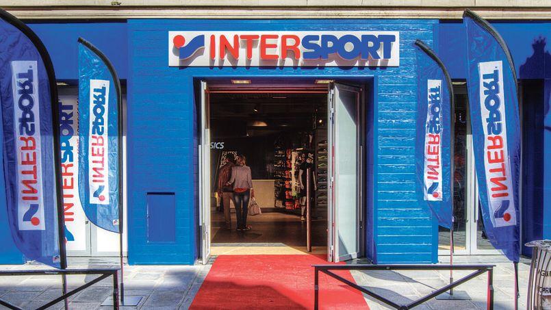 Intersport accélère son expansion pour rattraper Décathlon