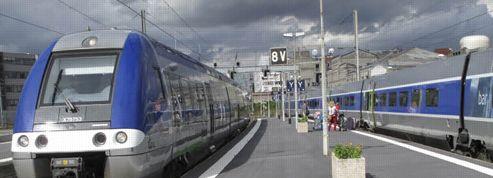 La SNCF lance la première bibliothèque digitale dans ses TER