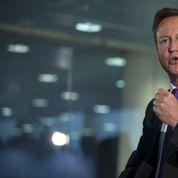 Cameron contredit son ministre des Affaires étrangères sur la Syrie