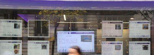 Immobilier: à Paris, la baisse des prix se poursuit